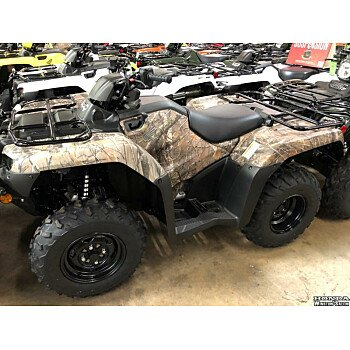 2019 Honda FourTrax Rancher for sale 200612955